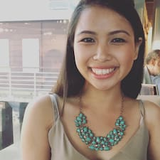 Elisha - Uživatelský profil
