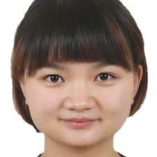 可儿yaan - Profil Użytkownika