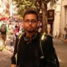 Jayatu Kanta - Uživatelský profil