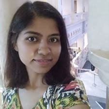 Profilo utente di Anjali