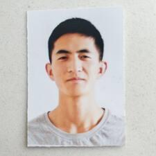 Profilo utente di 杨旭杰