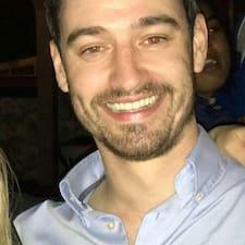 Joe Kullanıcı Profili