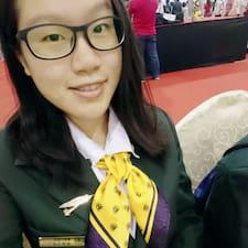 Profilo utente di Yi Ting
