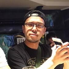 Takeki User Profile