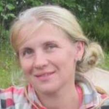 Profilo utente di Виталия