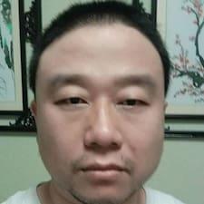 โพรไฟล์ผู้ใช้ Yue