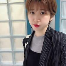 Nutzerprofil von 爽慧