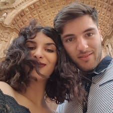 Amira & Yaqoub - Uživatelský profil
