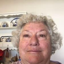 Profilo utente di Marilyn