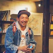 Yoshioさんのプロフィール