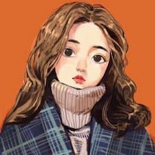 七七 User Profile
