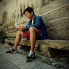 凛松 User Profile