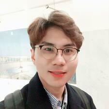Eunjun Kullanıcı Profili