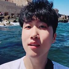 Profil korisnika Josung