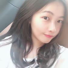 Profil korisnika 雪敏