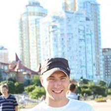 Evgeniy的用戶個人資料