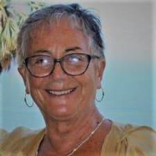 Maria Rosaria Kullanıcı Profili