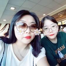 Nutzerprofil von Hwanhee