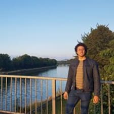 Abdelrahman - Profil Użytkownika