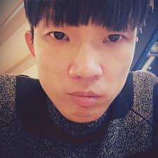Seung Han - Profil Użytkownika