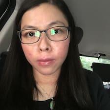 丽波 - Uživatelský profil