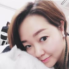 Profil utilisateur de 惠姬