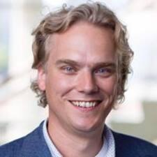โพรไฟล์ผู้ใช้ Niels