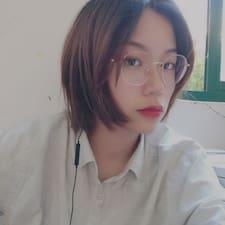 云霞 felhasználói profilja