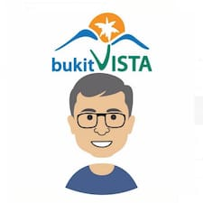 Nanda & Shinta Of Bukit Vista User Profile