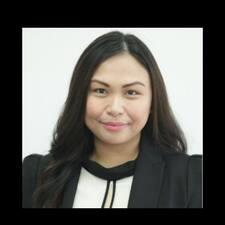 Cherie Ann User Profile