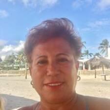 Marizete User Profile