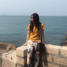 Profilo utente di Sun Xin