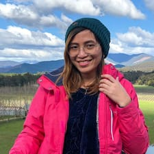Jeninah Nicah User Profile