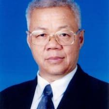 Profil utilisateur de Yip Kap