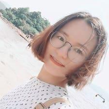 Profilo utente di Keira