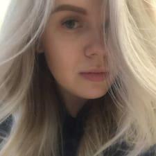 Profilo utente di Anastasiia