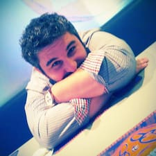 Mohamad Nasih님의 사용자 프로필