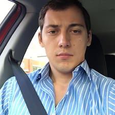 Profil korisnika Kaan