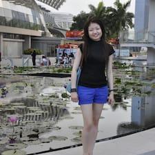 Profil utilisateur de Chin Cheing