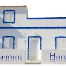 Carminha User Profile