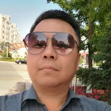 Профиль пользователя 继彤