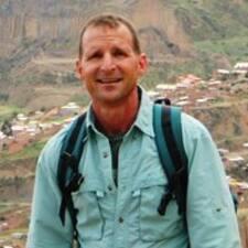 Jeffrey Brukerprofil