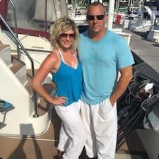 Vince And Alexa Brugerprofil