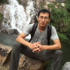 小龙 User Profile