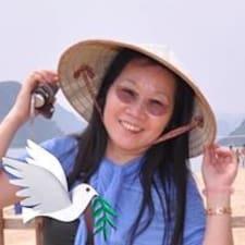 Profil utilisateur de 佩薫