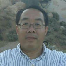 Perfil do utilizador de 智仁