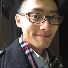 Profil utilisateur de 世钧