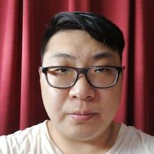 东恒 User Profile