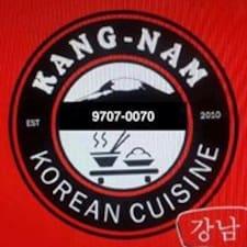 Kangnam Brugerprofil