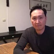 Sung Kullanıcı Profili